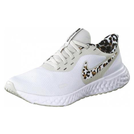 Nike Revolution 5 Prem Sneaker Damen weiß