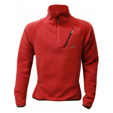 Sweatshirt adidas Rhyolite 1/2 Zip Fleece W 095803