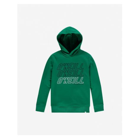 O'Neill All Year Sweatshirt Kinder Grün