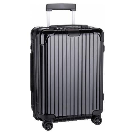 Schwarze reisekoffer für damen
