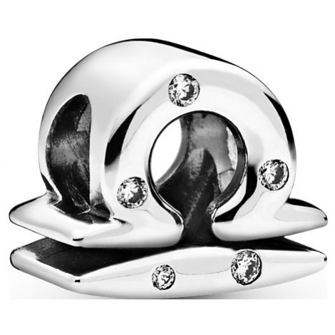 Pandora Charm ID Funkelnde Waage Sternzeichen 798424C01