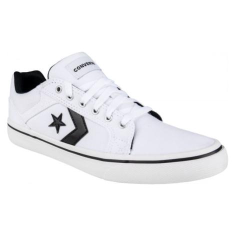Converse EL DISTRITO 2.0 weiß - Herren Sneaker