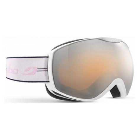 Julbo ISON weiß - Unisex Skibrille