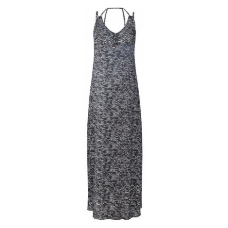 O'Neill LW BELINDA AOP LONG DRESS grau - Damenkleid