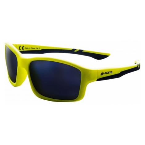Laceto ORISA grün - Kinder Sonnenbrille