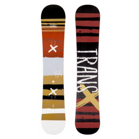 TRANS FE - Allmountain / freeride Snowboard