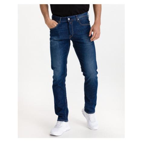 Replay Grover Jeans Blau