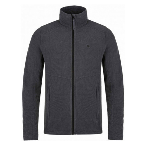 Loap GAMON dunkelgrau - Herren Sweatshirt