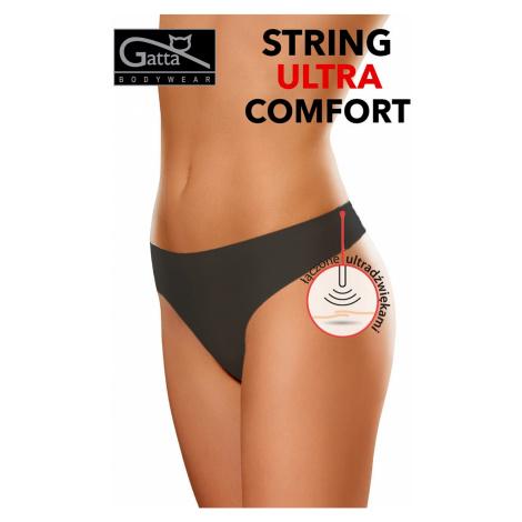 Damen Strings 1589s ultra comfort black Gatta