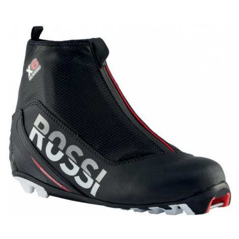 Rossignol RO-X-6 CLASSIC-XC - Langlaufschuhe für den klassischen Stil