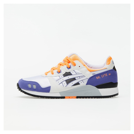 Asics Gel-Lyte III OG White/ Orange