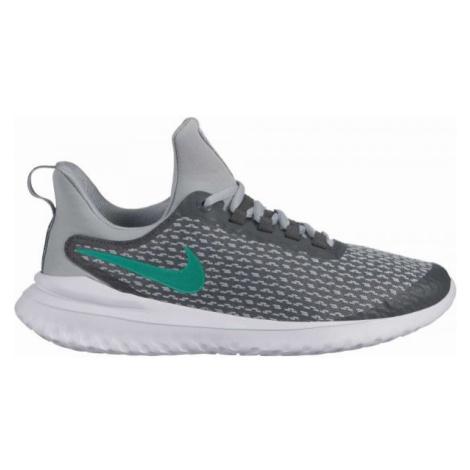 Nike RENEW RIVAL W grau - Damen Laufschuhe