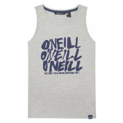 O'Neill LB 3PLE TANKTOP grau - Jungen Tanktop