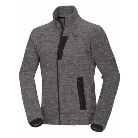 Northfinder KEVON grau - Herren Sweatshirt