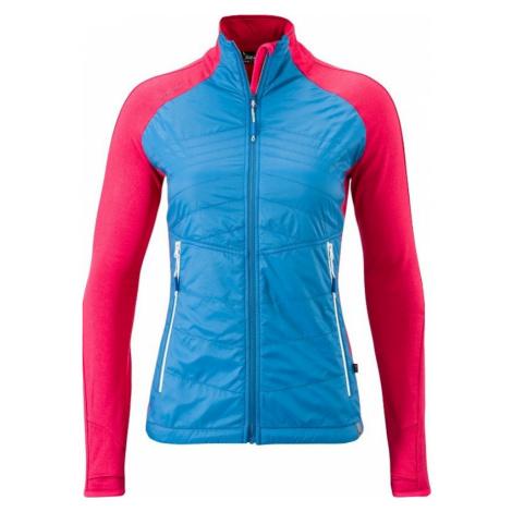 Damen Sweatshirt Silvini Sillaro WJ1519 Pink