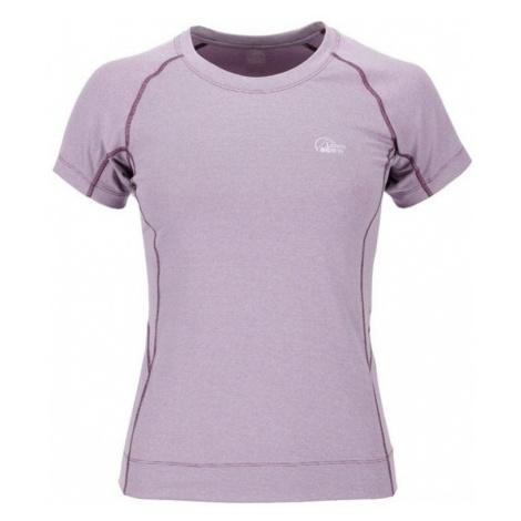 Termo T-Shirt Lowe Alpine Sparta T grapejuice/GJ