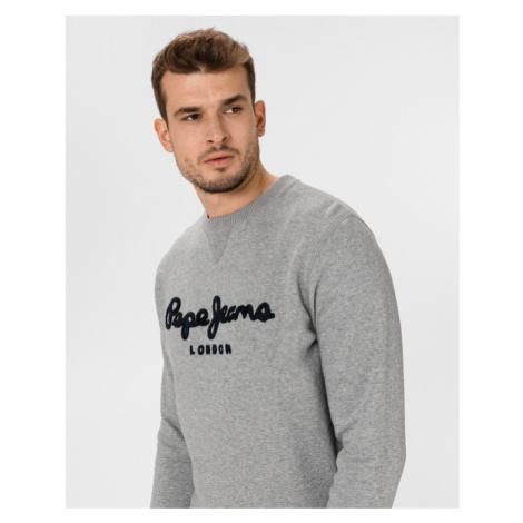 Pepe Jeans Harold Sweatshirt Grau