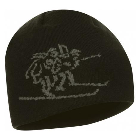 Caps Bergans Birkebeiner Black/Grey