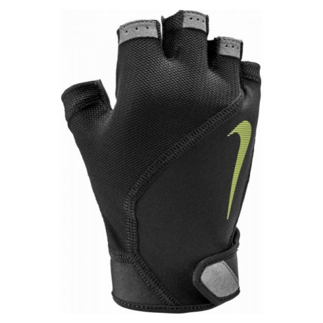 Nike M ELEMENTAL FIT GLOVES schwarz - Herren Fitness Handschuhe