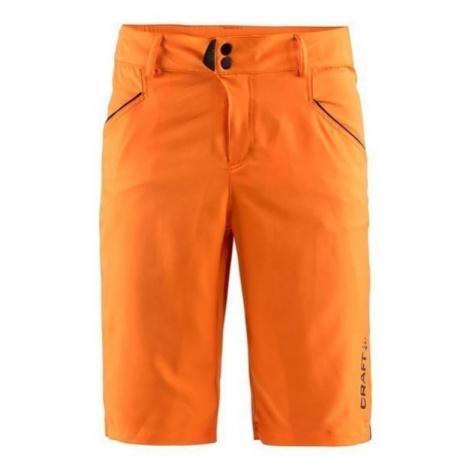 Radhose CRAFT Velo 1905025-2575 - Orange