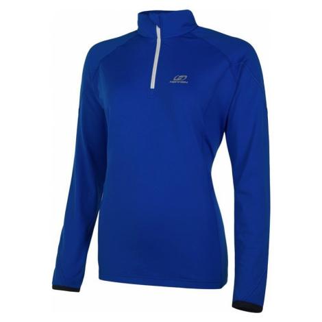 Sweatshirt HANNAH Monika LT sheg blue
