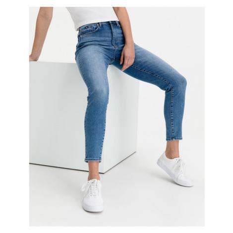 GAS Star G Jeans Blau