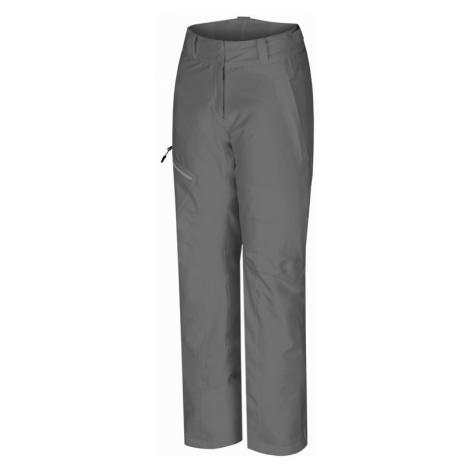 Hosen HANNAH Tibi II frost gray