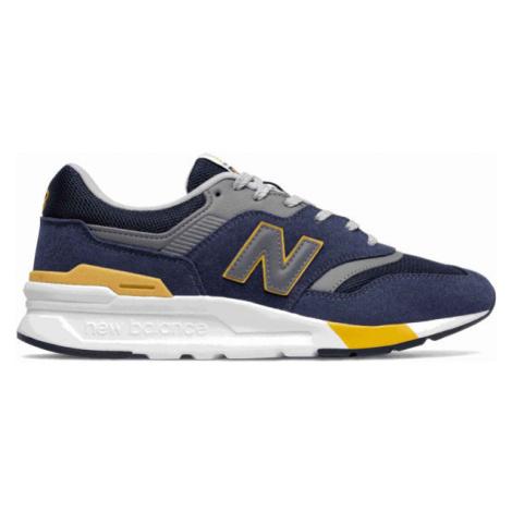 New Balance CM997HVS - Herren Sneaker
