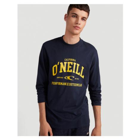 O'Neill Uni Outdoor T-Shirt Blau