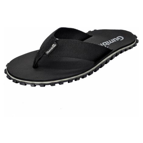 Gumbies GUMBIES DUCKBILL - Australian Shoes Herren Zehensandalen black,schwarz