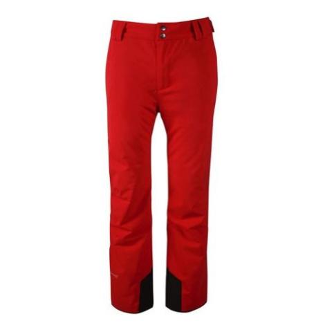 Rote warme hosen für herren