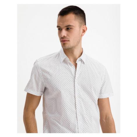 Antony Morato Napoli Hemd Weiß