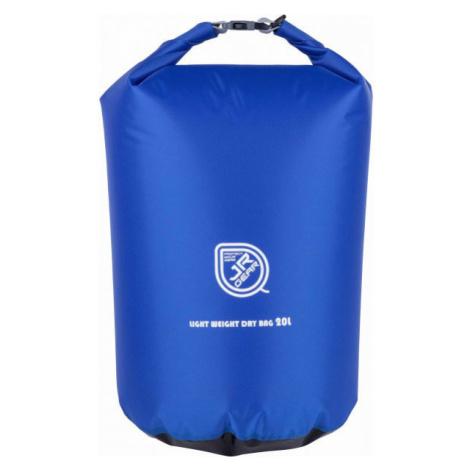 JR GEAR LIGHT WEIGHT DRY BAG 20L - Wasserdichter Packsack