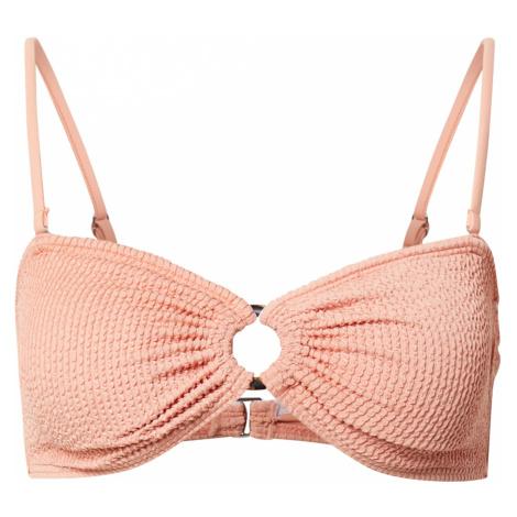 Krepp Bikini-Top Object