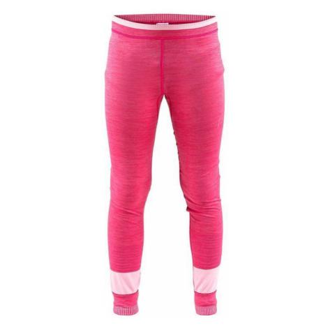 Thermounterwäsche CRAFT Sicherungsstrick Comfort 1906634-B20705 - pink