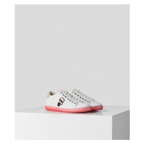 Kupsole II K/Ikonik Sneaker Karl Lagerfeld