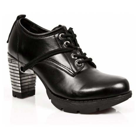 High Heels Frauen - NOMADA NEGRO - NEW ROCK - M.TR011-S3