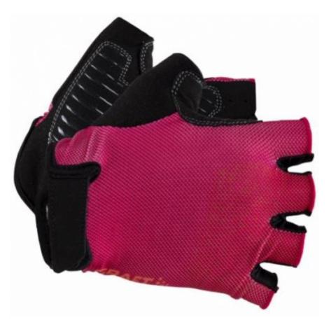 Radhandschuhe CRAFT Go 1906148-735000 - pink