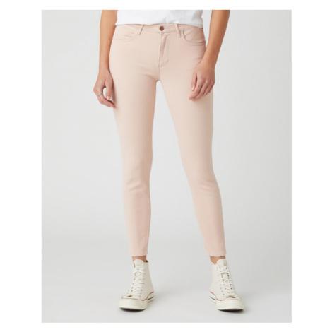 Wrangler Jeans Rosa
