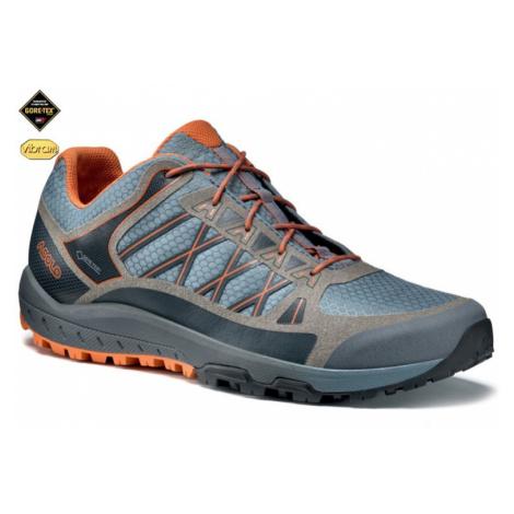 Schuhe Asolo Grid GV MM kobold blue/A856