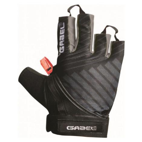 Gabel ERGO LITE grau - Nordic Walking Handschuhe