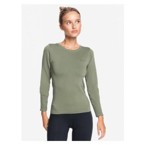 Roxy T-Shirt Grün