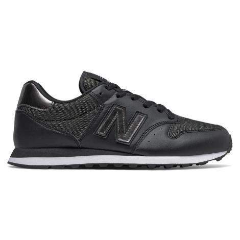 New Balance Sneaker Damen GW500MO1 Black/Phantom Schwarz