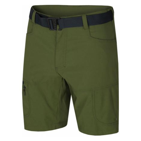 Herren Shorts Husky Kimbi M dunkelgrün