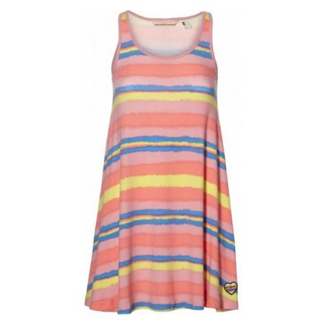 O'Neill LG SUNSET DRESS rosa - Mädchenkleid
