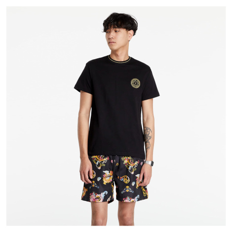 Versace Jeans Couture Slim Round Small Emb T-shirt