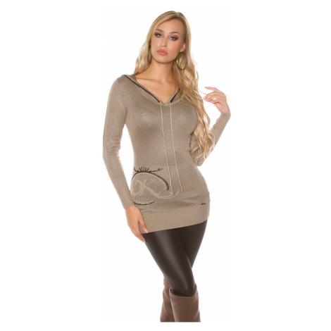 Damen Sweatshirts 71631 KouCla
