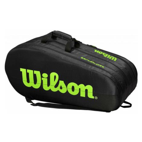 Wilson TEAM 3 COMP - Tennistasche