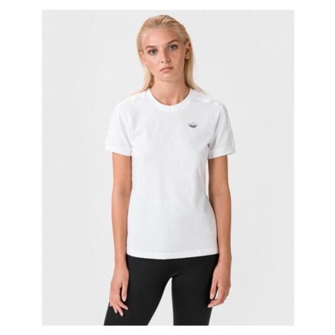 adidas Originals T-Shirt Weiß
