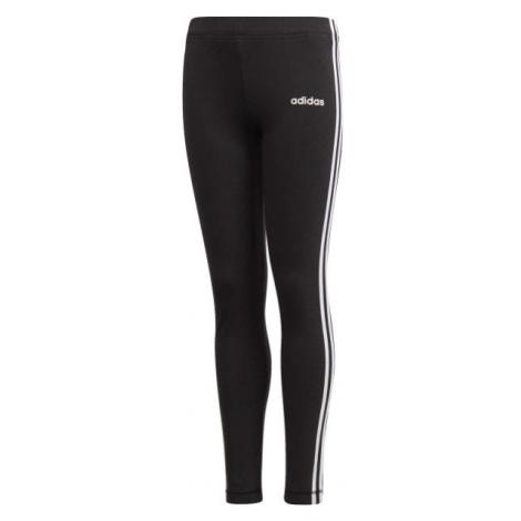 adidas YG E 3S TIGHT - Mädchen Leggings